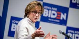 Valerie Biden Owens, hermana del candidato demócrata Joe Biden, resaltó el apoyo de los dominicanos a la candidatura de su hermano y el aporte de la diáspora al desarrollo de los Estados Unidos.