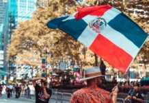 Este dominigo se celebra el tradicional Desfile Nacional Dominicano en la ciudad de Nueva York. (FUENTE EXTERNA)